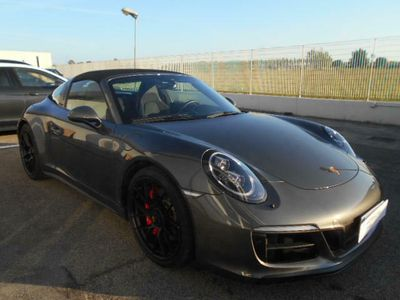 usata Porsche 911 Targa 4 Altri modelli 991 3.0 GTS IVA ESPOSTA UNIPRO ITAL