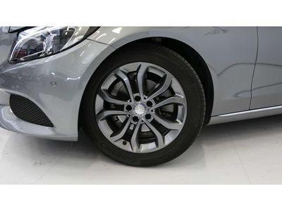 usata Mercedes C200 Classed Automatic Sport del 2016 usata a Torri di Quartesolo