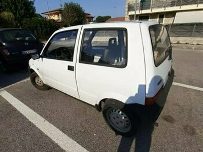usata Fiat Cinquecento 500
