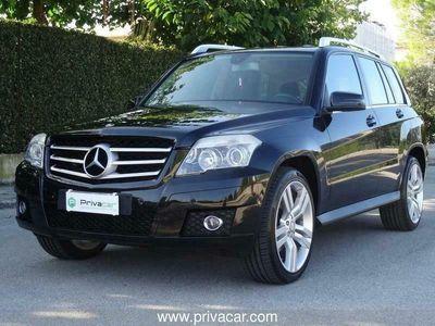 usata Mercedes 220 GLK - X204cdi BE Chrome 4matic auto