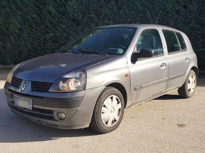 usata Renault Clio 1.5 Dci Dinamique - 2004
