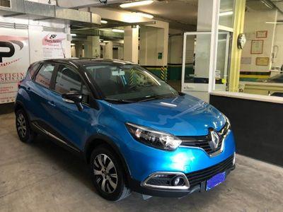 used Renault Captur 1.5 dci zen 90 cv