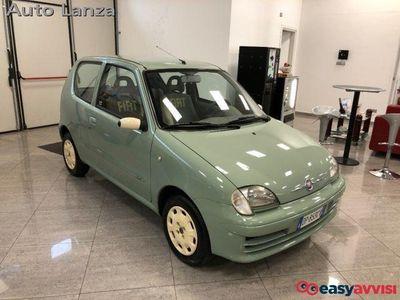 usado Fiat Seicento 1.1 50th Anniversary ADATTA A NEOPATENTATI rif. 10678520