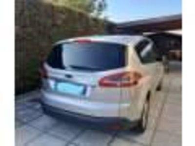 usata Ford S-MAX 2.0 TDCi 163CV 7 posti Business Na