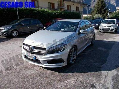 usata Mercedes A45 AMG 4Matic