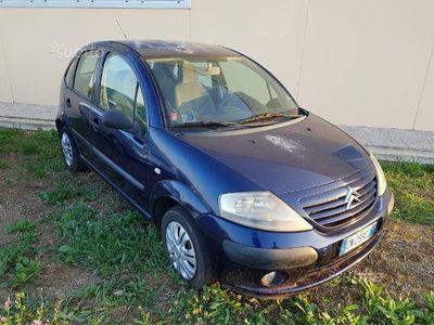 brugt Citroën C3 1.1 2004