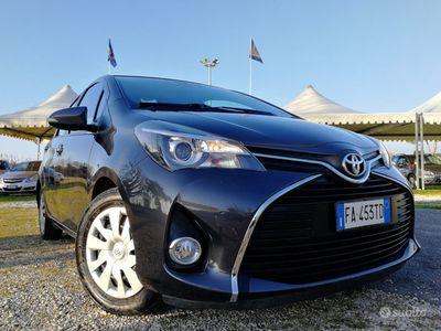 usata Toyota Yaris 1.0 VVT -Active 2015 Euro 6 b