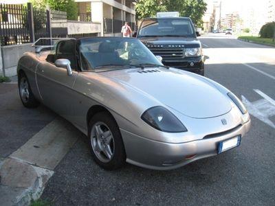 used Fiat Barchetta 1.8 16V Riviera
