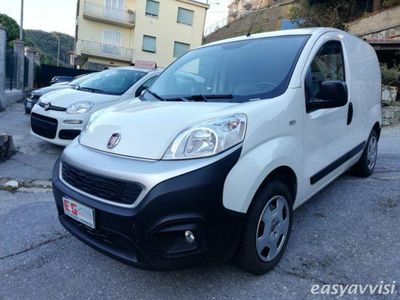 usata Fiat Fiorino 1.3 mjt 95cv sx 8200 euro + iva diesel