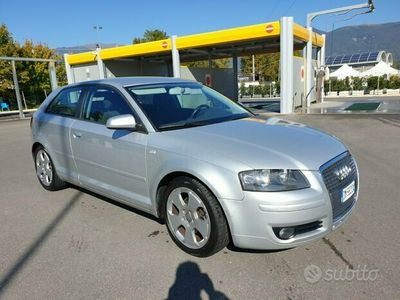 usata Audi A3 2.0tdi 140cv