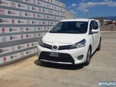 usata Toyota Avensis Verso 1.6 D-4D Active Cagliari