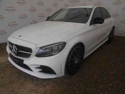 usata Mercedes C220 Classe C (W/S205)d Auto Premium