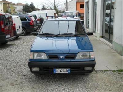 usata Chevrolet Pick-Up Truck Plus Plus 1.9 diesel 4p. PL Roy
