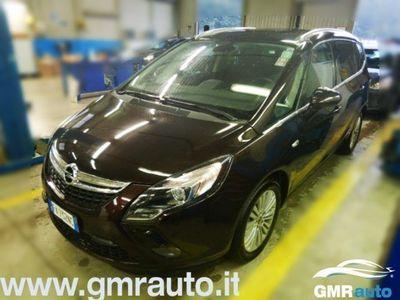 usata Opel Zafira Tourer 2.0 CDTi 170CV aut. Cosmo rif. 12327483