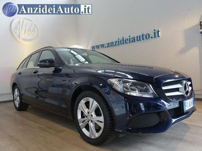 used Mercedes 170 C d S.W.Cv Auto Business
