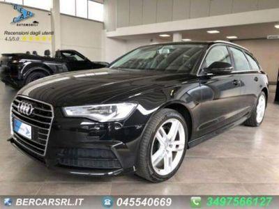 usado Audi A6 Avant 2.0 TDI 190CV ultra Stronic*CL19*XENON*