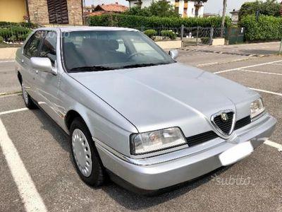 brugt Alfa Romeo 164 - 1995 2.0 t.spark pininfarina