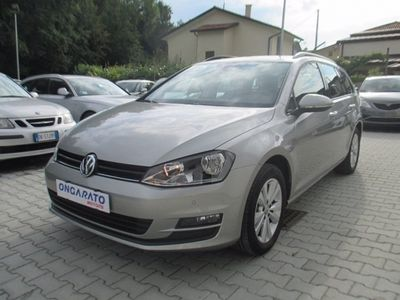 usata VW Golf 1.6 TDI 110 CV Comfortline BlueMotion rif. 6974833