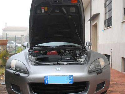usata Honda S 2000 2.0 16V VTEC