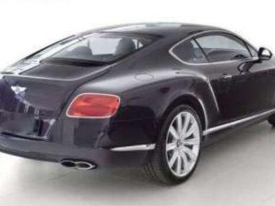 usata Bentley Continental GT ContinentalV8