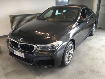 usata BMW 620 Gran Turismo d xDrive Msport