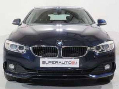 usata BMW 428 i xdrive gran coup benzina