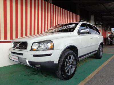 brugt Volvo XC90 2.4 D5 185 CV aut. AWD 7 POSTI GANCIO R DESIGNE