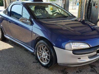 usata Opel Tigra 1.4 16v