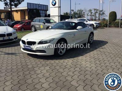 used BMW Z4 Z4sdrive20i