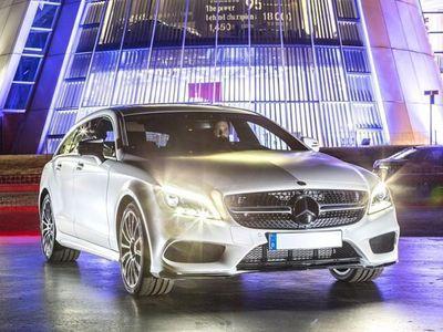 usata Mercedes CLS250 SW BlueTEC 4Matic Premium