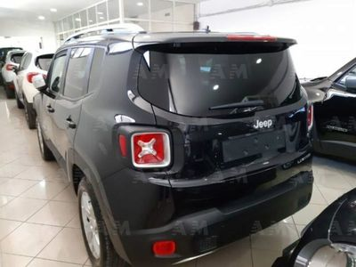 usado Jeep Renegade LIMITED 1.6 M.Jet - 120CV