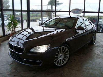 usata BMW 640 D 313CV Gran Coupé Futura