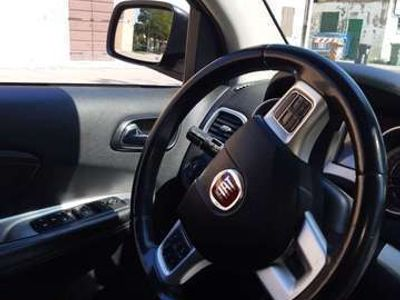 usata Fiat Freemont 2.0 Mjt 170 CV 4x4 aut. Lounge