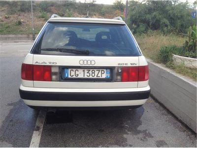 usata Audi 100 2.0 E 16V cat Avant