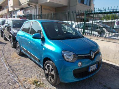 gebraucht Renault Twingo 1.0