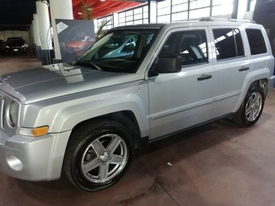 second-hand Jeep Patriot 2.0 Turbodiesel Limited rif. 6886990