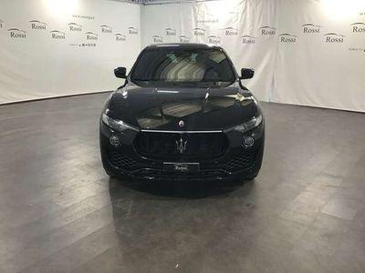 usata Maserati Levante -