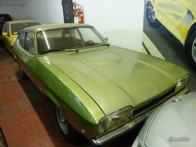 usata Ford Capri 1600 GT