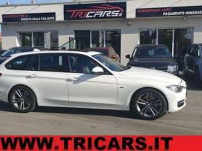 usata BMW 325 d Touring Sport AUTOMATICA - TETTO - PER