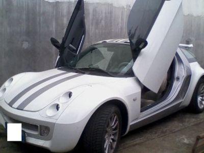 usado Smart Roadster coupe'