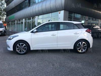 gebraucht Hyundai i20 1.2 84 CV 5 porte Style usato
