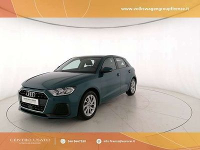 usata Audi A1 Sportback 25 1.0 tfsi advanced
