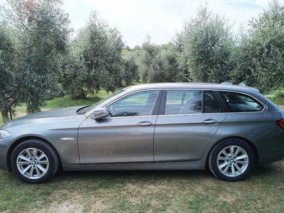 usata BMW 525 Touring
