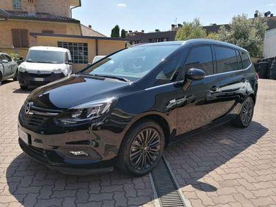 usata Opel Zafira Tourer 1.6 CDTi 136CV innovation 7 posti