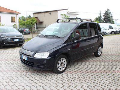 brugt Fiat Multipla 1.9 Mjt 120cv DPF Euro4 Dynamic / 6 posti