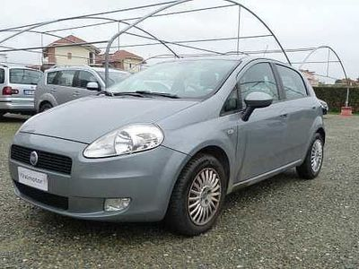 usata Fiat Grande Punto 1.3 MJT 75 CV 3 porte Actual
