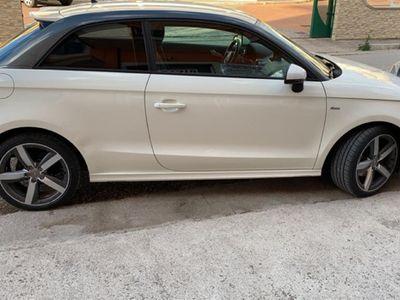usado Audi A1 automatica