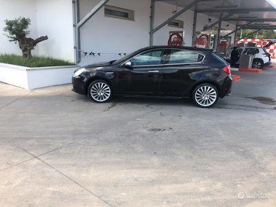 usata Alfa Romeo Giulietta Giulietta 2.0 JTDm-2 170 CV Exclusive