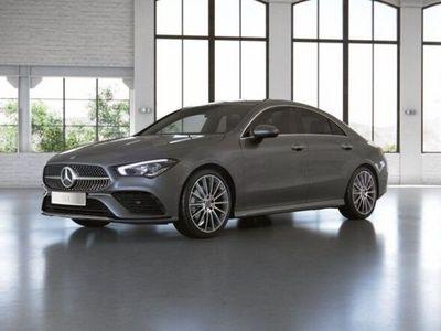 begagnad Mercedes CLA180 Classe CLA Coupéd Automatic Premium