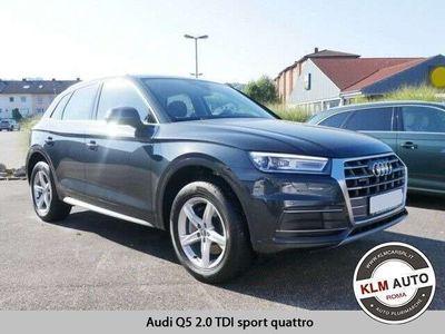 usata Audi Q5 2.0 TDI *PRO.CON.GAR.UFF* Andrea 3533503168